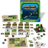 Ravensburger Hra 268672 Minecraft - Poškodený obal 2