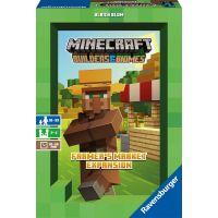 Ravensburger hra Minecraft Farmer's Market rozšíření 2
