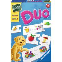 Ravensburger Duo 12 dvojic puzzle dílků