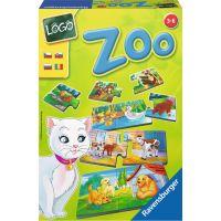 Ravensburger hra Zoo