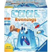 Ravensburger hry Cool Runnings
