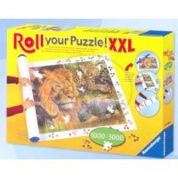 Ravensburger Kobereček na puzzle od 1000 do 3000 dílků