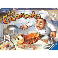 Ravensburger La Cucaracha 2