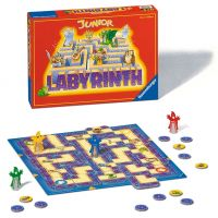 Ravensburger 21931 - Labyrinth Junior