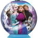 Ravensburger Disney Ledové království Puzzleball 72 dílků 2