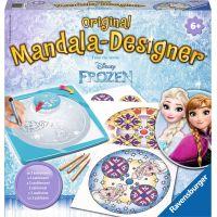 Ravensburger Ledové království Mandala Designer