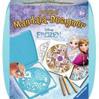Ravensburger Ledové království Mini Mandala Designer