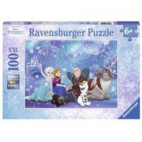 Ravensburger Ledové království Puzzle 100XXL dílků