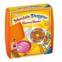 Ravensburger Mini Mandala Květiny
