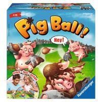 Ravensburger Pig Ball hra