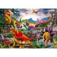 Ravensburger Puzzle T-Rex 35 dielikov