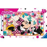 Ravensburger Puzzle 061587 Disney Minnie 15 dílků