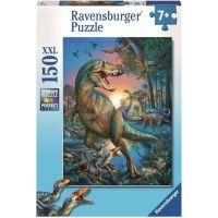 Ravensburger puzzle 100521 Prehistorický obr 150 XXL dílků