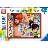 Ravensburger puzzle Disney Raubíř Ralf 150 XXL dílků