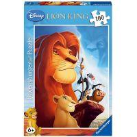 Ravensburger Puzzle Disney Lví král 100 XXL dílků