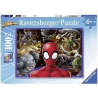 Ravensburger Puzzle Disney Spiderman 100 dílků