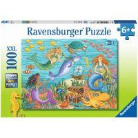 Ravensburger Puzzle 108381 Podmořský svět 100 XXL dílků