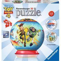 Ravensburger puzzle Disney Pixar Příběh hraček 4 3D 72 dílků