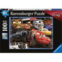 Ravensburger puzzle Disney Auta 3 V bahně 100 XXL dílků