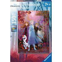 Ravensburger puzzle Disney Ledové království II 150 XXL dílků