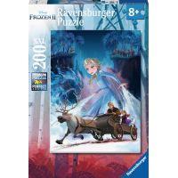 Ravensburger puzzle Disney Ledové království II 200 XXL dílků