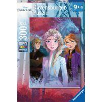 Ravensburger puzzle Disney Ledové království II 300 XXL dílků