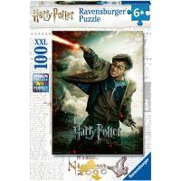 Ravensburger puzzle Harry Potter 128693 100 XXL dílků