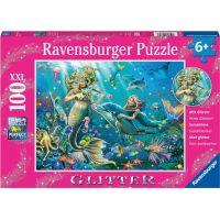 Ravensburger puzzle Podmořská nádhera 100 XXL dílků
