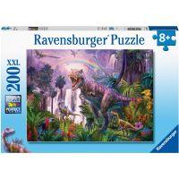 Ravensburger puzzle Svět dinosaurů 200 XXL dílků