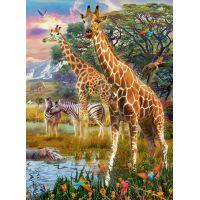 Ravensburger Puzzle Džungle 150 dílků