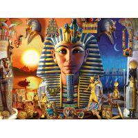 Ravensburger Puzzle Egypt 300 dílků