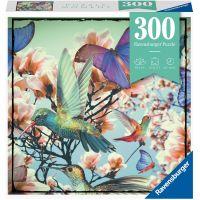 Ravensburger Puzzle Kolibříci 300 dílků