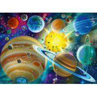 Ravensburger Puzzle Vesmír 150 dílků