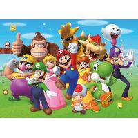 Ravensburger puzzle Super Mario 1000 dílků 2