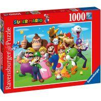 Ravensburger puzzle Super Mario 1000 dílků 3