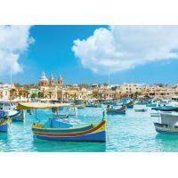 Ravensburger puzzle Malta 1000 dílků 2