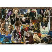 Ravensburger puzzle Harry Potter Voldemort 1000 dílků 2