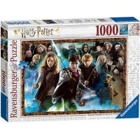 Ravensburger puzzle Harry Potter 1000 dílků