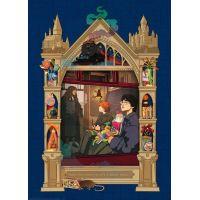 Ravensburger Puzzle 165155 Harry Potter Cesta do Bradavic 1000 dielikov