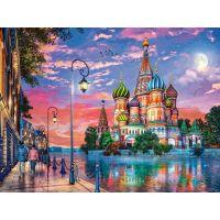 Ravensburger Puzzle Moskva 1500 dielikov