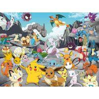 Ravensburger Puzzle Pokémon 1500 dílků