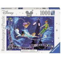 Ravensburger Puzzle 197439 Disney Peter Pan 1000 dílků