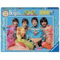 Ravensburger Puzzle 197507 The Beatles Umění! 1000 dílků