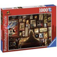 Ravensburger Puzzle Úžasňákovi 2 1000 dílků