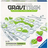 Ravensburger 260775 GraviTrax Tunely