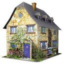 Ravensburger 3D Anglická chata 216 dílků 2