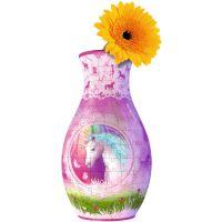 Ravensburger 3D Girly Girl Váza Jednorožec 2