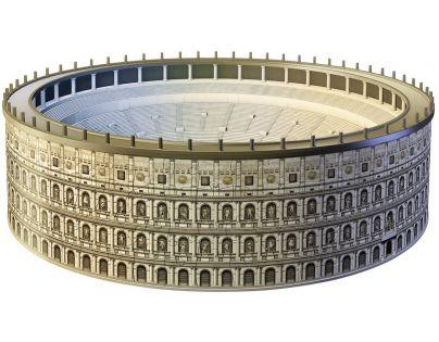 Ravensburger 3D Kolosseum 216 dílků