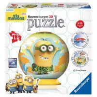 Ravensburger Mimoni Puzzleball 72 dílků