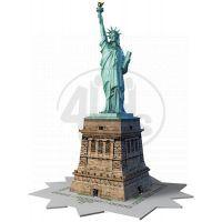 Ravensburger 3D Socha Svobody 108 dílků
